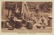 Japanese Ainu Minority: Vintage Postcard.