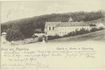 Mayerling vintage Postcard: Place of Murder-suicide of Crown Prince Rudolf
