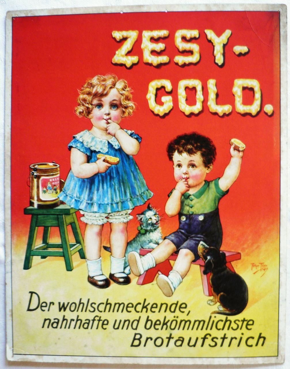 Arthur Thiele Poster