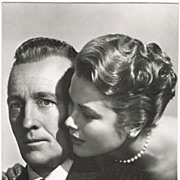 Grace Kelly and Bing Crosby Photo Upper Class