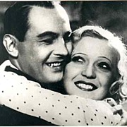 2 Movie Stills: Jan Kiepura and Martha Eggerth. 7 x 5