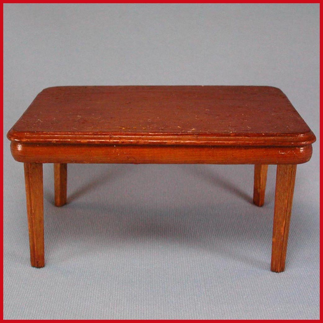 1930 Dining Table Beautiful Art Deco Attributed