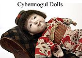 Cybermogul Dolls