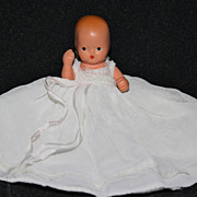 Nancy Ann Storybook Doll #83 � Baby NASB