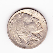 1914 US Nickel