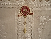 Dr. Pepper 100 Original Years 1885 - 1985 Stick Pin