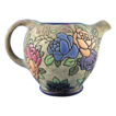 Czechoslovakia Amphora Arts & Crafts Pitcher (c. 1918-1939)