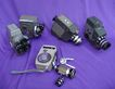 Yashica Movie Cameras Collection Grouping