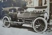 Early Automobile Inventors Photos The Hybrid Sternad Racer