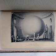 Museum retrospective in Class 34, ballooning Expo International 1900 in Paris. Report of the .