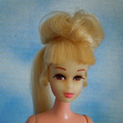 SALE PENDING 1971 Mattel Francie w/Growing Pretty Hair