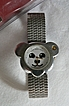 Vintage Steiff Teddy Bear Watch