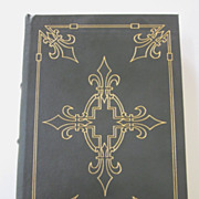Signed Easton Press 1992 Alexander Haig Inner Circles Book