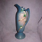 Roseville Snowberry Pitcher # IT K 15