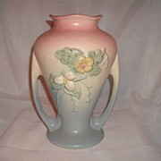 SALE Hull Wildflower Vase 1946-1947