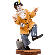Royal Doulton Figurine, The Clown, H. N. 2890