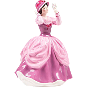 Royal Doulton Figurine, Lady Pamela, H N 2718