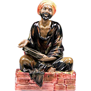 Royal Doulton Figurine, Mendicant, H. N. 1365