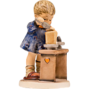 Hummel Figurine, A Fair Measure, 345