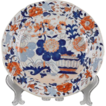 Masons Patent Ironstone Imari Patterned Plate, 1813-25