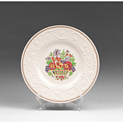 Windermere Wedgwood Patrician Service Plate