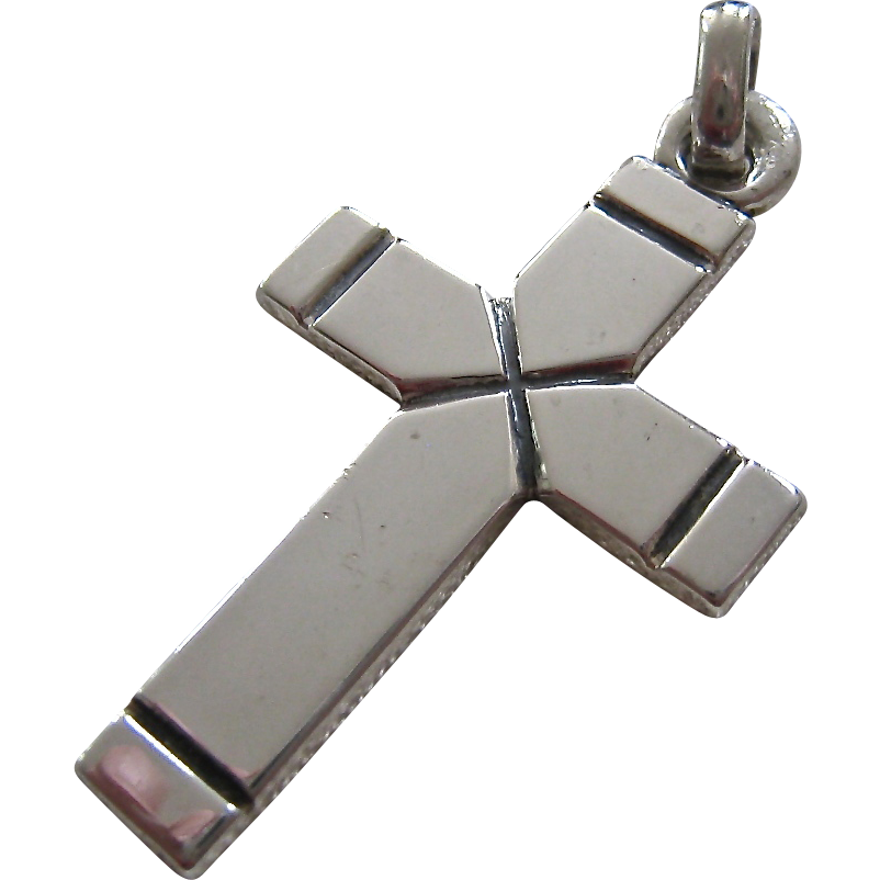 Furniture Store Sterling Va James Avery Sterling Silver 925 Latin Cross Pendant from susabellas on ...