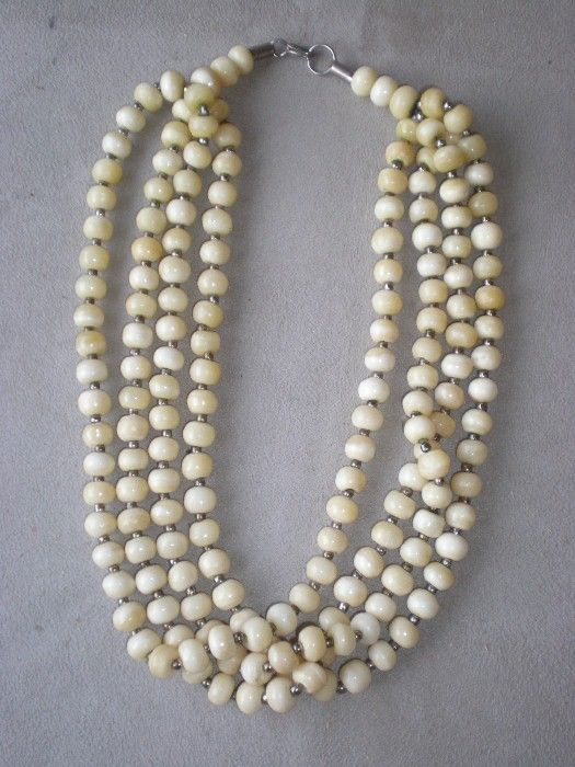 handicraft id quality necklace bone proddetail bead beads delhi