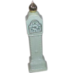 Fabulous AVON Grandmother Clock Cologne Bottle-Full