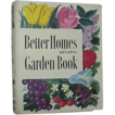 1st Edition Better Homes and Garden Book - 1951