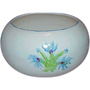 Vintage Towell Ceramics Bowl