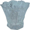 American Brilliant Glass Bowl