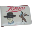 Very Rare Walt Disney Productions ZORRO Wallet
