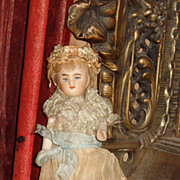 SALE Wonderful All Original Doll House Doll