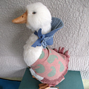 R. John Wright Jemima Puddle Duck Beatrix Potter Collection