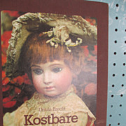 Kostbare Puppen  Doll Book