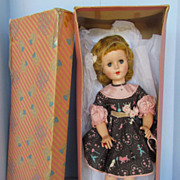 Totally Original in Box, Vintage, 20� Sweet Sue Walker by the American Character Doll ...