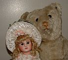 Dolly Bear Shoppe