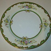 Set 3 Noritake Condoro Dessert or Bread Plate Fine Dining China