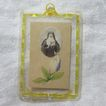 St Margaret Mary Alacoque Paper Reliquary