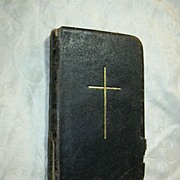 The Vest Pocket Prayer Book 1904