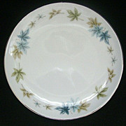 Grantcrest Japan Four Seasons Bread & Butter Plate