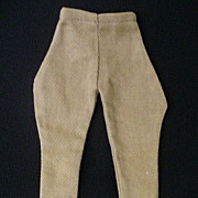 Jodhpurs For The Doll Equestrian