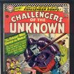 Challengers of the Unknown Comic Book 1966 No. 49