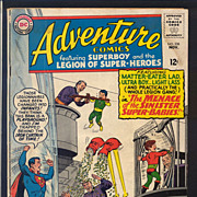 Adventure Comics 1965 No. 338