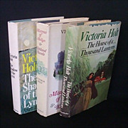 Collection Early Victoria Holt Novels