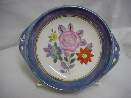 Large Noritake Serving Dish