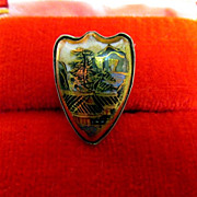 SALE Satsuma Pin $79