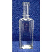 SALE Sauers Extract Bottle