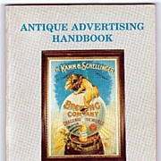 SALE Advertising Handbook Price Guide
