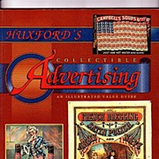 SALE Huxfords Collectible Advertising by Sharon & Bob Huxford